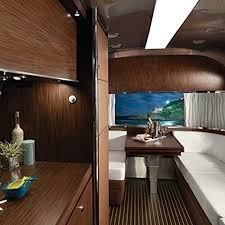 Airstream Interior Design Cool Decorating