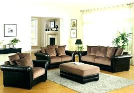 grey walls brown furniture. Gray Walls Brown Couch Leather Furniture With Grey Living Room Light Sofa  Baroque Liv . S