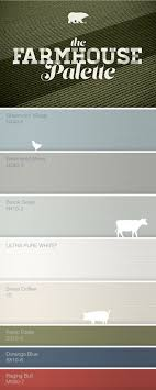 Best  Farmhouse Exterior Colors Ideas On Pinterest - Farmhouse exterior paint colors