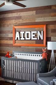 wooden baby nursery rustic furniture ideas. aidenu0027s urban den wood accent wallswood wooden baby nursery rustic furniture ideas 0