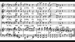 Wolfgang Amadeus Mozart - Requiem in D minor, K. 626 - YouTube