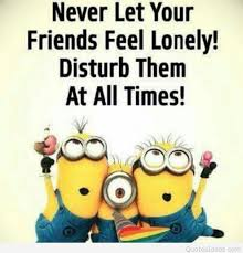 Good Morning Funny Quotes Best Funny Joke Quote Minion Good Morning