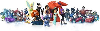 characters disney originals lineup png png disney characters