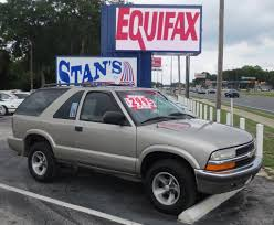 1999 Chevrolet Blazer Suv For Sale ▷ 162 Used Cars From $800