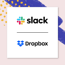 Dropbox and Slack: removing friction ...
