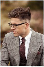 Mens Hairstyles With Glasses 658 Best Images About Spectacles Mens Glasses Eyewear On