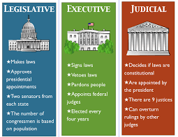 Branches Of Government - Lessons - Tes Teach