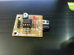 led how does a 4 pin ir object proximity sensor work note i have searched a lot on the internet and most of them either have 3 pins or a white dome shape over the module this one has 4 pins