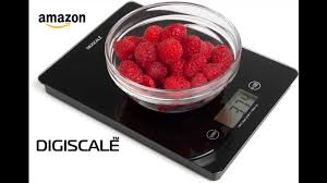 Small Kitchen Weighing Scales