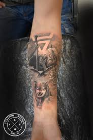 Labyrinth Tattoo Studio тату салон студия в кузьминках ювао москве