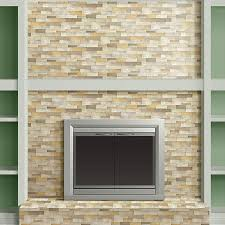 tiles fireplace tile home depot floor tile cream color awesome fireplace tile