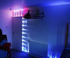 diy room lighting. Fast Quick Cheap Good Looking LED Room Lighting For Anyone Diy G