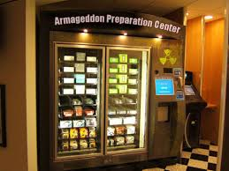 Vending Machine Insurance Stunning 48 Outrageous Kiosks And Vending Machines