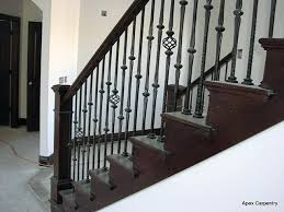 stair spindles iron wrought iron spindles staircase spindles staircase spindles wrought iron replace stair spindles wrought