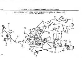 original wiring diagrams for my 1964 utilility 1010 here are two that i have for the gas version