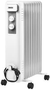 <b>Масляный</b> радиатор <b>Zanussi Casa</b> ZOH/CS-09W 2000W - купить ...