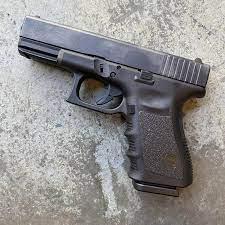 GLOCK 19 gen 3 9mm