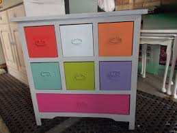 colorful painted furniture. Interesting Painted Vintage Rer Your No 1 Site For Shabby Chic Furniture In Colorful Painted