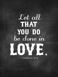 40 Inspirational Bible Quotes With Images Good Morning Quote Fascinating Bible Quotes About Love
