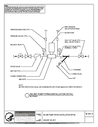 nih standard cad details Fire Pump Wiring Diagram thumbnail of m e4 3 in line pump piping installation fire pump wiring diagram pdf