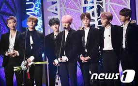 Bts Bts Gaon Chart Music Awards Last Night Wow Korea