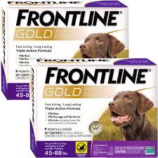 frontline for puppies. Frontline For Puppies I