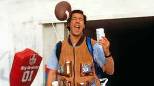 Waterboy Quotes New Jennifer Lawrence Quotes 'Waterboy' To Adam Sandler Variety