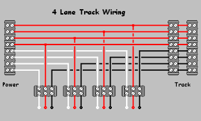 ho slot car racing hand controllers Transducer Wiring-Diagram at Aurora Race Controller Wiring Diagram