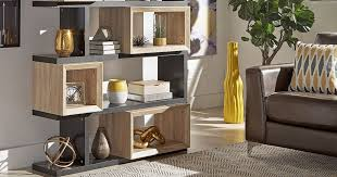Bookshelves Living Room New The Best Materials For A Stylish Bookshelf Overstock