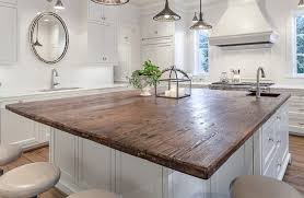 rustic countertops rustic countertops for zinc countertops
