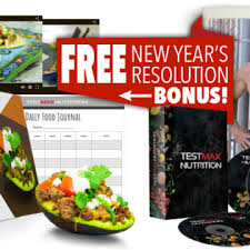 testmax nutrition review lose weight and avoid future health problems