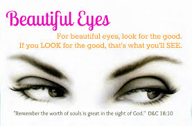 Beautiful Woman Eyes Quotes