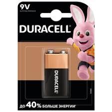 «<b>Батарейка duracell</b> mn1604 9v» — Батарейки и аккумуляторы ...