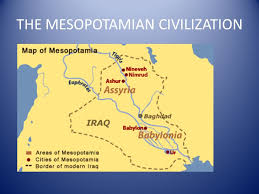 Mesopotamian Civilization The Mesopotamian Civilization Ppt Download