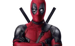 Deadpool Movie Wallpaper 1080p