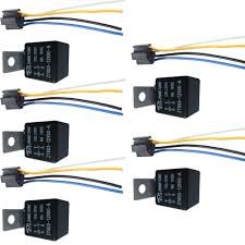 optronics 40 amp 4 pin relay wiring diagram facbooik com 4 Pin Relay Wiring Diagram optronics 40 amp 4 pin relay wiring diagram facbooik 4 pin relay wiring diagram fuel pump