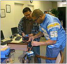 Foa Cpct Fiber Optics Certified Premises Cabling Technician