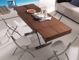 furniture adjustable coffee table combined with alluring pattern