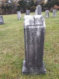 Effie Morrison McAskill (1843-1893) - Find A Grave Memorial