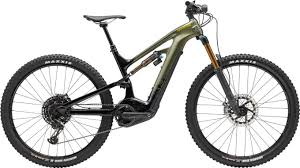 Cannondale Mountain Bike Frame Size Chart Cannondale Moterra 1 Electric Mountain Bike 2020 Electric Bike