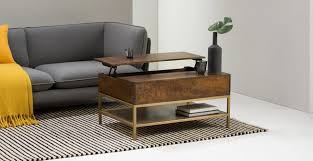 umeroom lift top coffee table with