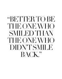 Smile Quote Enchanting 48 Delightful Smile Quotes With Pictures