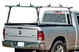 Thule TracRac G2 Sliding Truck Bed Rack - Thule TracRac G2 Aluminum ...
