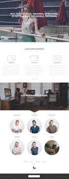 Best Free Website Templates Impressive Awesome 48 Best Free Resume CV Templates PSD Professionally