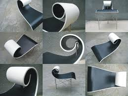 tadao ando furniture. Beautiful Tadao Furniture Design  Hommage A Tadao Ando By Barbara Bugajewska At  Coroflotcom On D