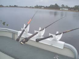 images of rod holders for pie fishing