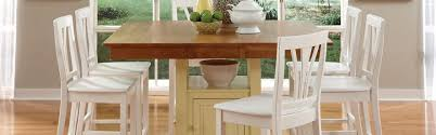 Counter Height Tables & Stools