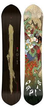 Capita Defenders Of Awesome Size Chart Mens Snowboards Capita Snowboarding