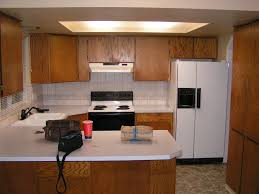 best painting laminate kitchen cabinets home interiors doors contemporary house kitchen looks ideas