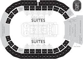 Premium Seating Boston Celtics